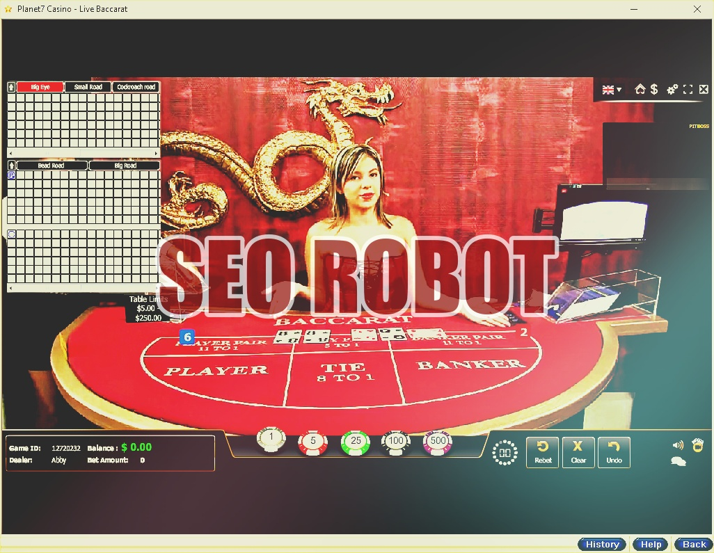 Inilah Beberapa Permainan Casino yang Sering Dimainkan